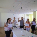 SelfTrust Academy » booSTcamp 2016