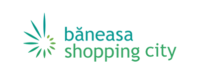 Logo Băneasa Shopping City