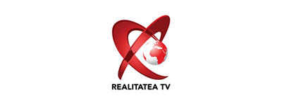Logo Realitatea TV
